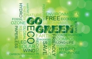 Go Green Flooring | West Coast Flooring