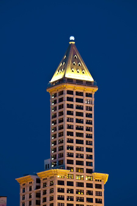 Smith Tower   West Coast Flooring