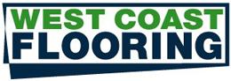 West Coast Flooring Retina Logo